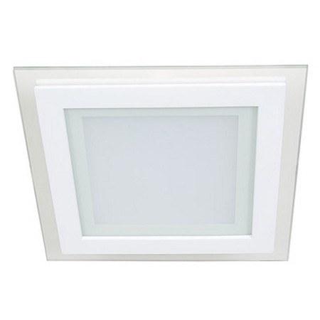 LED Glas Panel 160 quadratisch